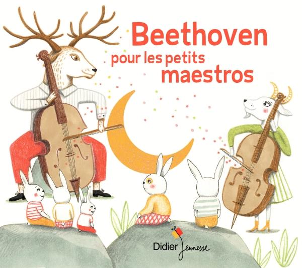 Beethoven pour les petits maestros