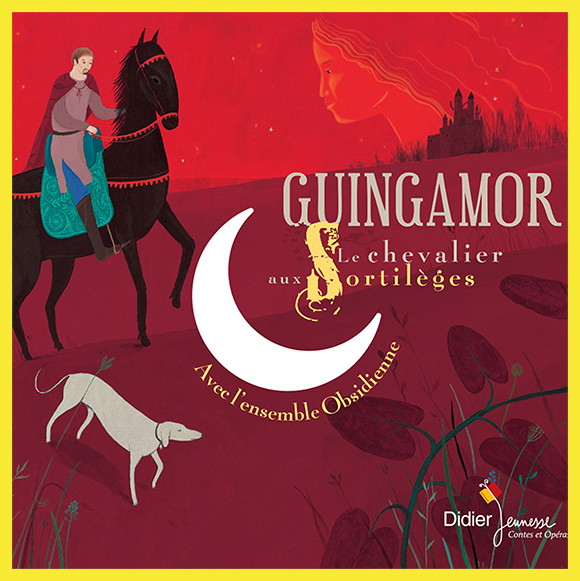 Guingamor