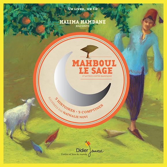 Mahboul Le Sage