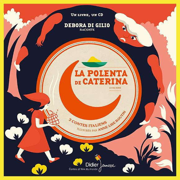 La Polenta de Caterina
