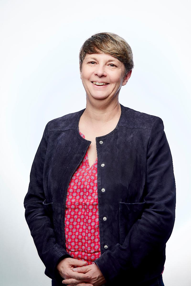 Caroline Bonnefoy