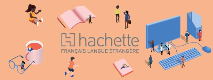 Site Hachette FLE