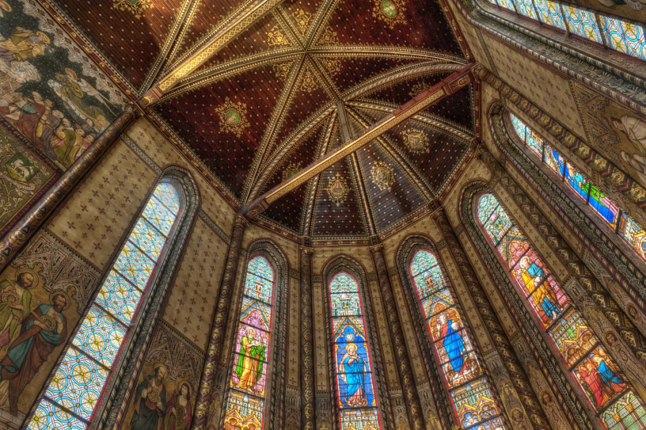 Eglise Saint-Joseph à Roubaix