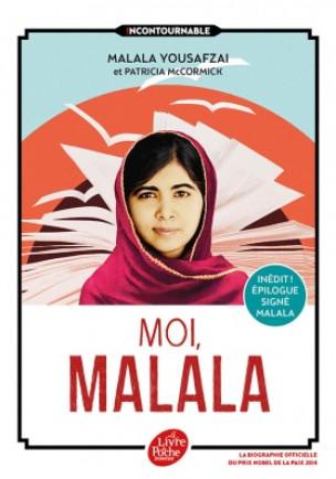 Fiche Malala